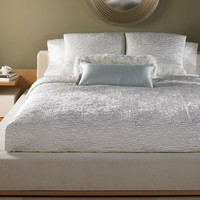 Wildcat Territory Shanti Bedding Set in Vanilla