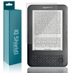 Amazon Kindle 3  Matte Anti-Glare Screen Protector