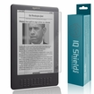 Amazon Kindle DX  Matte Anti-Glare Screen Protector