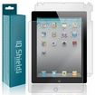 Apple iPad 2  Matte Anti-Glare Full Body Skin Protector