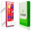 Apple iPod Nano 7th Generation LIQuid Full Body Protector Skin