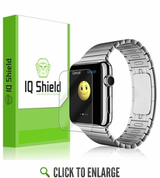 Apple Watch 42mm LiQuid Shield Screen Protector (6-Pack)