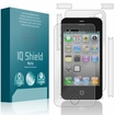 AT&T Apple iPhone 4S  Matte Anti-Glare Full Body Skin Protector