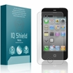AT&T Apple iPhone 4S  Matte Anti-Glare Screen Protector