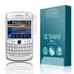BlackBerry Bold 9700  Matte Anti-Glare Screen Protector