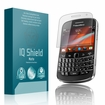 BlackBerry Bold 9900  Matte Anti-Glare Screen Protector