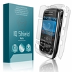 BlackBerry Curve 8900  Matte Anti-Glare Full Body Skin Protector