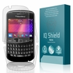 BlackBerry Curve 9350  Matte Anti-Glare Full Body Skin Protector