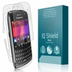 BlackBerry Curve 9360  Matte Anti-Glare Full Body Skin Protector