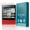 BlackBerry Passport Matte Anti-Glare Screen Protector