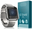Fitbit Blaze Matte Screen Protector [6-Pack]