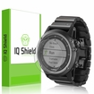 Garmin Fenix 3 LiQuid Shield Screen Protector