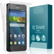 Huawei Ascend Y635 Matte Anti-Glare Full Body Skin Protector