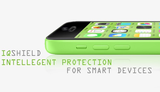 IQ Shield Screen Protectors!