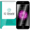IQ Shield� Tempered Glass � Apple iPhone 7 (Black) Glass Screen Protector