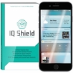 IQ Shield� Tempered Glass � Apple iPhone 7 Plus (Black) Glass Screen Protector