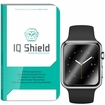 IQ Shield Tempered Glass � Apple Watch 42mm Glass Screen Protector