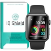 IQ Shield� Tempered Glass � Apple Watch Series 2 38mm Glass Screen Protector (3-Pack)