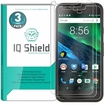 """IQ Shield� Tempered Glass � Google Pixel Glass Screen Protector (5"""")(Updated Version)"""