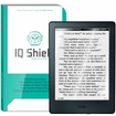 "IQ Shield Tempered Glass � Kindle Glass Screen Protector (6"",2016)(8th Generation Gen)(E-reader)"