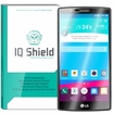 IQ Shield Tempered Glass � LG G4 Glass Screen Protector