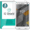 IQ Shield Tempered Glass � Motorola Droid Turbo 2 Glass Screen Protector