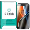 IQ Shield Tempered Glass � Motorola Moto G4 Play Glass Screen Protector