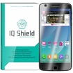 IQ Shield Tempered Glass � Motorola Moto Z Force / Moto Z Force Droid Edition Glass Screen Protector
