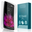 LG G Flex 2 Matte Anti-Glare Full Body Skin Protector