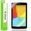 LG G Pad 8.0 LIQuid Shield Screen Protector