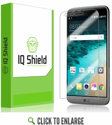 LG G5 LiQuid Shield Screen Protector [2-Pack]