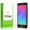 LG Logos LiQuid Shield Screen Protector