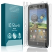 Motorola Atrix HD  Matte Anti-Glare Full Body Skin Protector