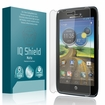 Motorola Atrix HD  Matte Anti-Glare Screen Protector