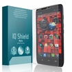 Motorola DROID MAXX  Matte Anti-Glare Screen Protector
