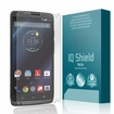 Motorola Droid Turbo Matte Anti-Glare Screen Protector