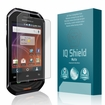 Motorola i867 Matte Anti-Glare Screen Protector