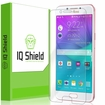 Samsung Galaxy C5 Pro LiQuid Shield Screen Protector