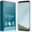 Samsung Galaxy S8 Matte Screen Protector (Maximum Coverage)