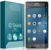 Samsung Z3 Corporate Edition Matte Screen Protector