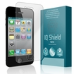 Sprint Apple iPhone 4S  Matte Anti-Glare Screen Protector