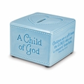 A CHILD OF GOD - Blue Bank