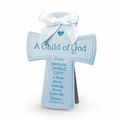 A CHILD OF GOD - Blue Cross