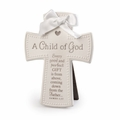 A CHILD OF GOD - Cream Cross