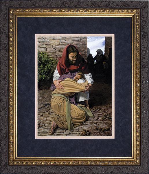A Prodigal Daughter By Jason Jenicke Lordsart Com