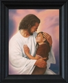 Adoration by David Bowman - 5 Framed & Unframed Options