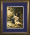 Annunciation by Jason Jenicke - 2 Framed Options
