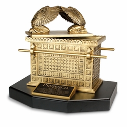 Ark Of The Covenant (Large Spanish)