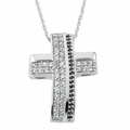 Beauty from Ashes� Pendant & Chain Sterling Silver