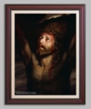 Christ on the Cross Canvas - 6 Framed & Unframed Options
